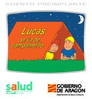 LUCAS SE VA DE CAMPAMENTO ( descargar online ) Historia-lucas2