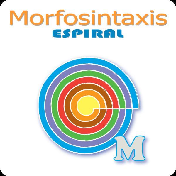 Espiral Morfosintaxis
